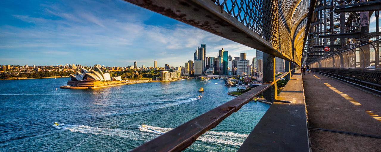 Top 10 Australie