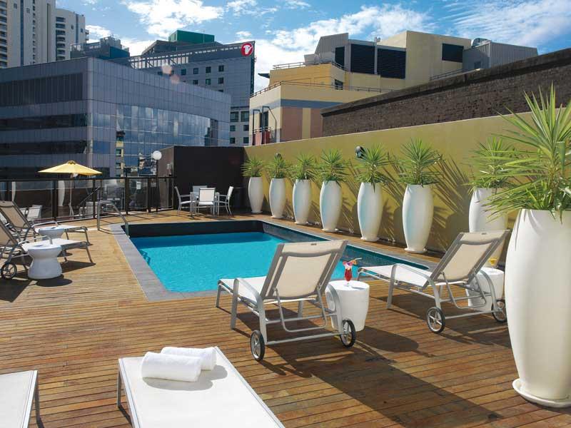 vibe hotel sydney h tel 4 toiles sydney new south wales voyages australie la carte. Black Bedroom Furniture Sets. Home Design Ideas