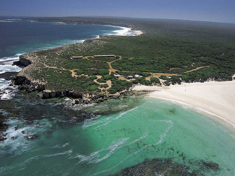 Australie - Kangaroo Island - Hanson Bay Wildlife Sanctuary