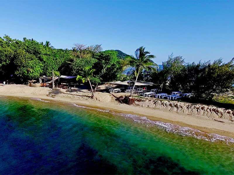 Dunk Island Holidays: Autotour Forêt, Outback Et Plages