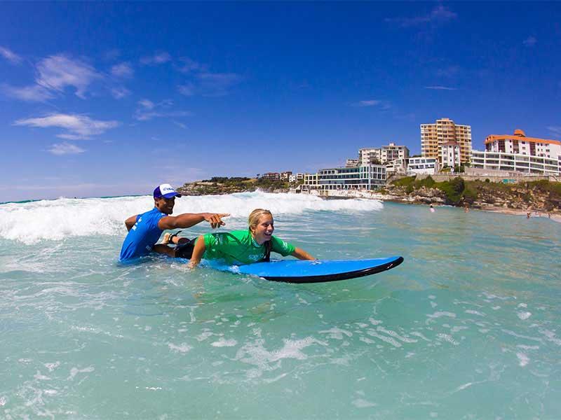 let s go surfing sydney - photo#30
