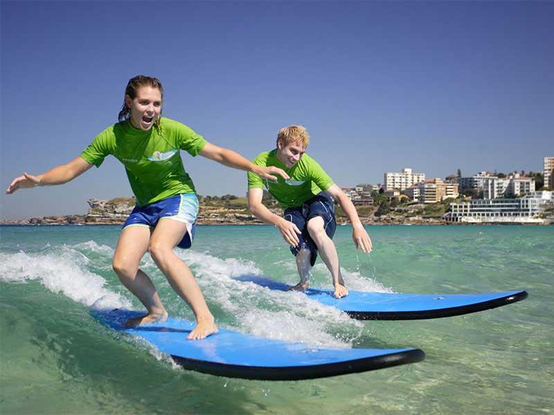 let s go surfing sydney - photo#24