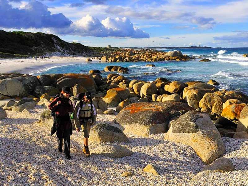 f74612226913c8 Australie - Tasmanie - Autotour découverte de la Tasmanie - Bay of Fires ...
