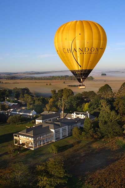 montgolfiere yarra valley