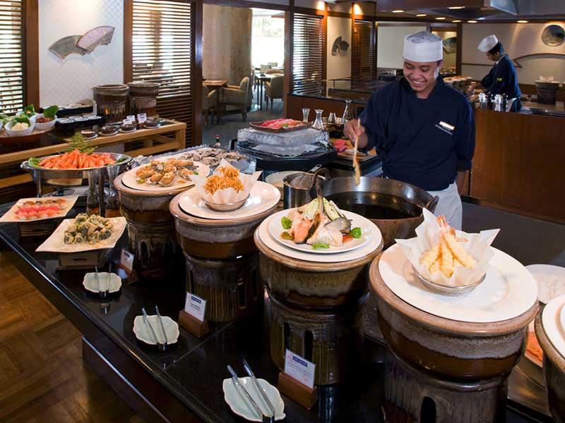 Restaurant Japonais Nantes Olivettes