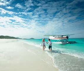 Whitsundays - Whitehaven
