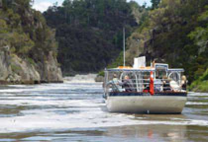 Tasmania - Launceston Cataract Gorge