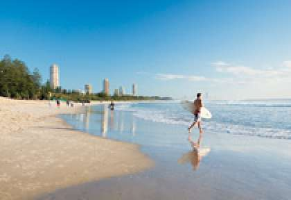 Gold Coast - Burleigh Heads