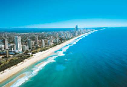 Gold Coast - Broadbeach