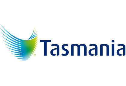 Logo Office du tourisme Tasmanie