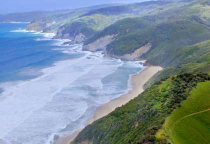 Great Ocean Walk - Johanna Beach