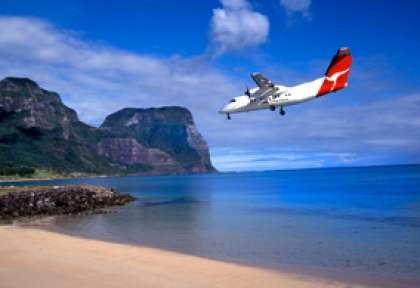 New South Wales - Lord Howe Island