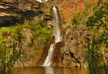 Top End Litchfield National Park