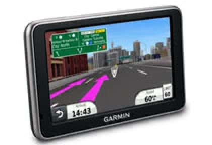 GPS pour conduire en Australie
