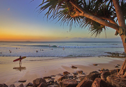 Queensland - Sunshine Coast