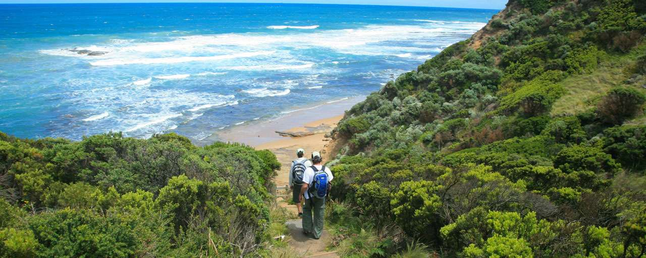 Great Ocean Walk - Wreck Beach